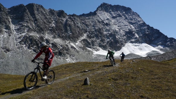 MTB Offer - 2 overnights, 2 days lift pass Verbier